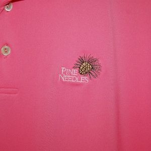 Peter Millar Shirts - $FINAL$ Peter Millar Summer Comfort Pine Needles